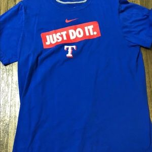 Nike Men's T-shirt new without tags